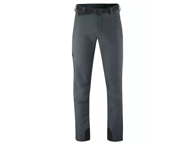Maier Sports Naturno Pants Men graphite